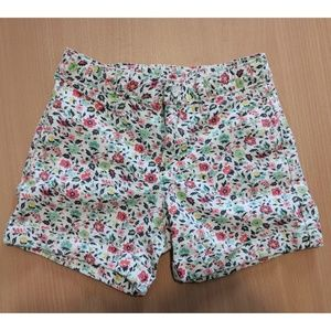 GAP Bottoms - GAP floral shorts
